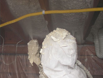 Kentucky Crawl Space Insulation