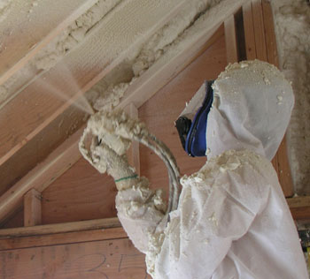 Kentucky home insulation network of contractors – get a foam insulation quote in KY